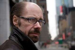 Jeffery Deaver author photo